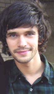 Best quotes by Ben Whishaw
