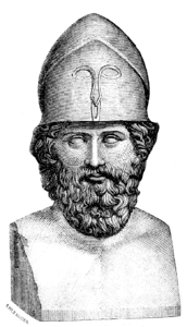Best quotes by Themistocles