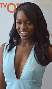 Best quotes by Aja Naomi King