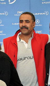 Best quotes by Daley Thompson