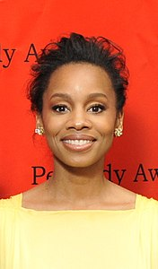 Best quotes by Anika Noni Rose