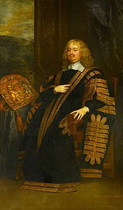 Best quotes by Edward Hyde, 1st Earl of Clarendon