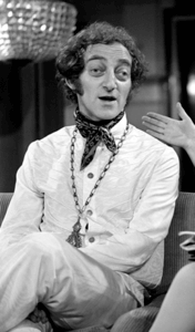 Best quotes by Marty Feldman