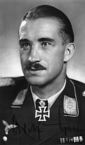 Best quotes by Adolf Galland