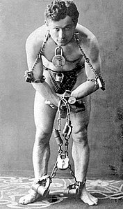 Best quotes by Harry Houdini