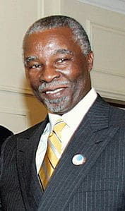Best quotes by Thabo Mbeki