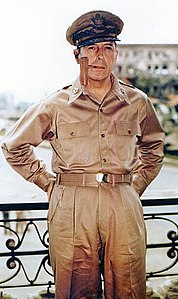 Best quotes by Douglas MacArthur