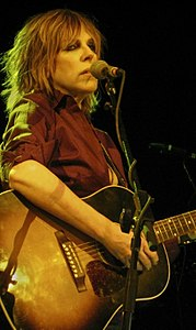 Best quotes by Lucinda Williams
