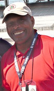 Best quotes by Archie Griffin