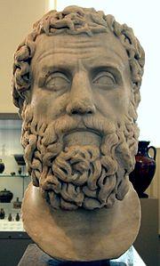 Best quotes by Archilochus