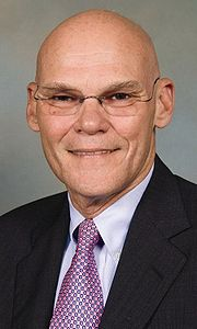 Best quotes by James Carville