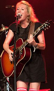 Best quotes by Martha Wainwright