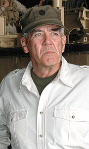 Best quotes by R. Lee Ermey