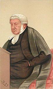 Best quotes by George Bramwell, 1st Baron Bramwell