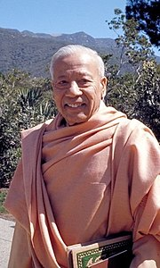 Best quotes by Swami Prabhavananda