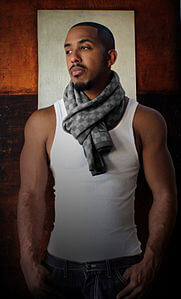 Best quotes by Marques Houston