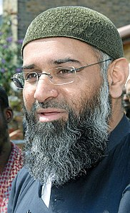 Best quotes by Anjem Choudary