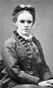 Best quotes by Fanny Crosby