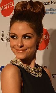 Best quotes by Maria Menounos