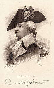 Best quotes by Anthony Wayne