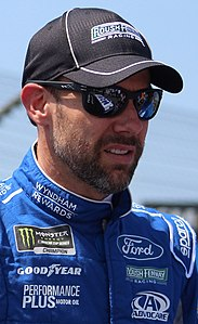 Best quotes by Matt Kenseth