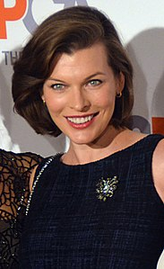 Best quotes by Milla Jovovich