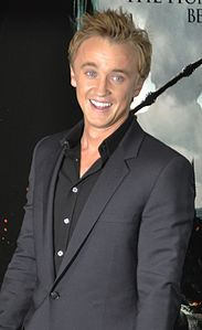 Best quotes by Tom Felton