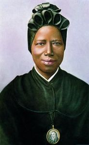 Best quotes by Josephine Bakhita