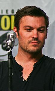 Best quotes by Brian Austin Green