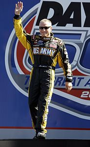 Best quotes by Mark Martin