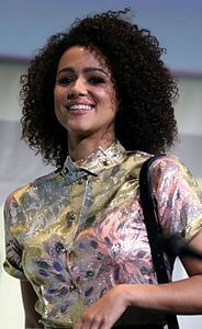 Best quotes by Nathalie Emmanuel