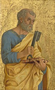Best quotes by Saint Peter