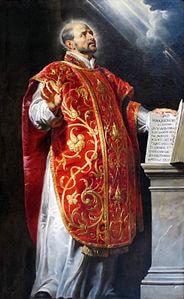 Best quotes by Ignatius of Loyola