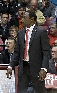 Best quotes by Avery Johnson