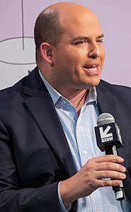 Best quotes by Brian Stelter