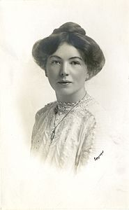 Best quotes by Christabel Pankhurst
