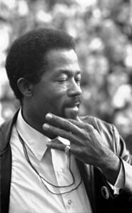 Best quotes by Eldridge Cleaver