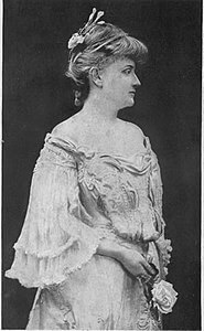 Best quotes by Gertrude Atherton