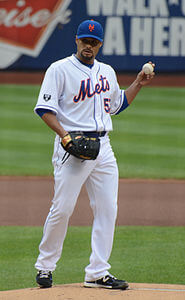 Best quotes by Johan Santana