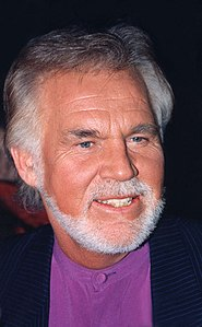 Best quotes by Kenny Rogers