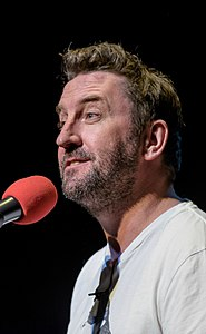 Best quotes by Lee Mack