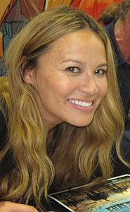 Best quotes by Moon Bloodgood