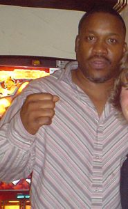 Best quotes by Tim Witherspoon