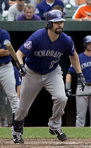 Best quotes by Todd Helton