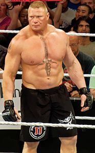 Best quotes by Brock Lesnar