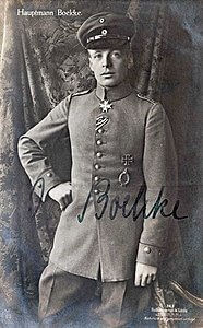 Best quotes by Oswald Boelcke