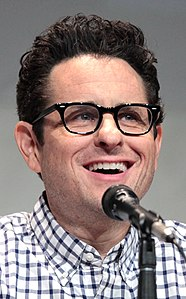 Best quotes by J. J. Abrams