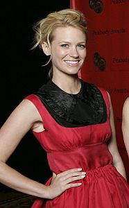 Best quotes by January Jones