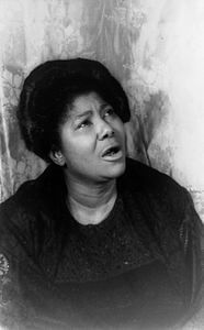 Best quotes by Mahalia Jackson