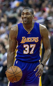 Best quotes by Metta World Peace